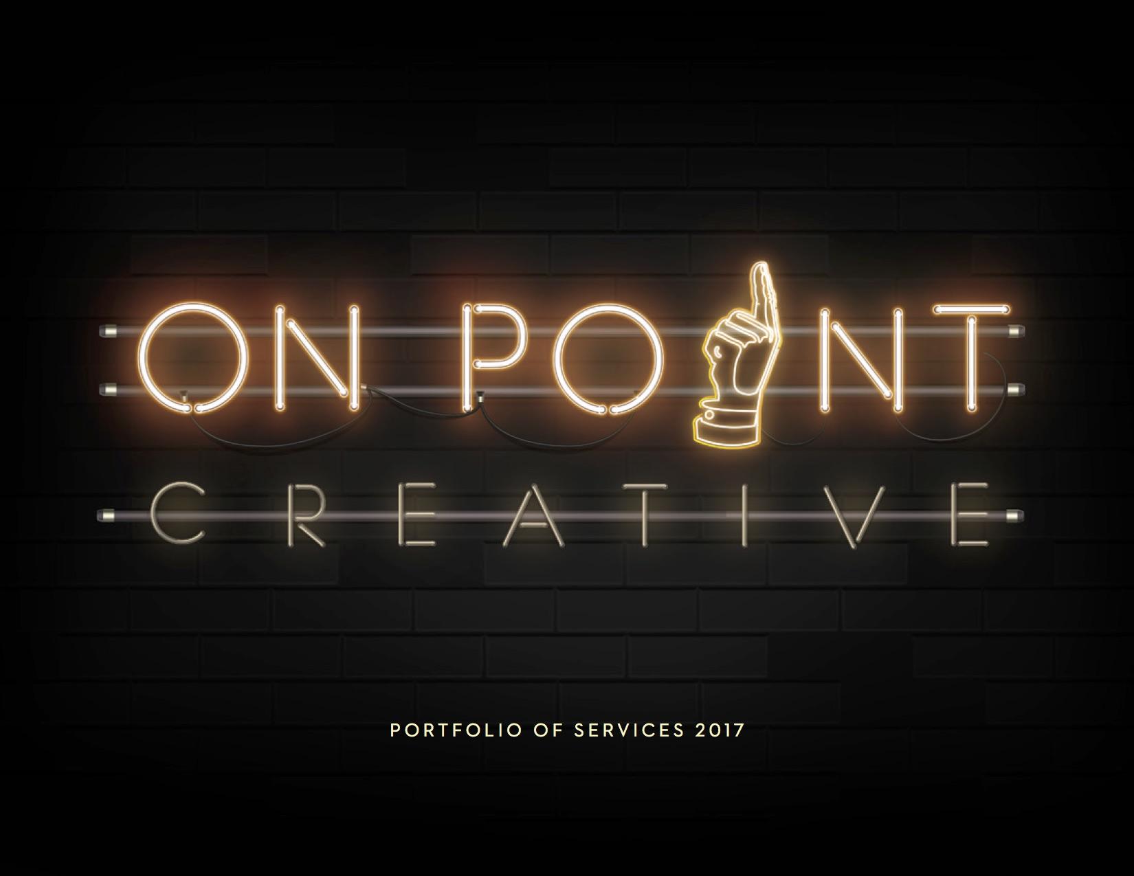 On Point Creative