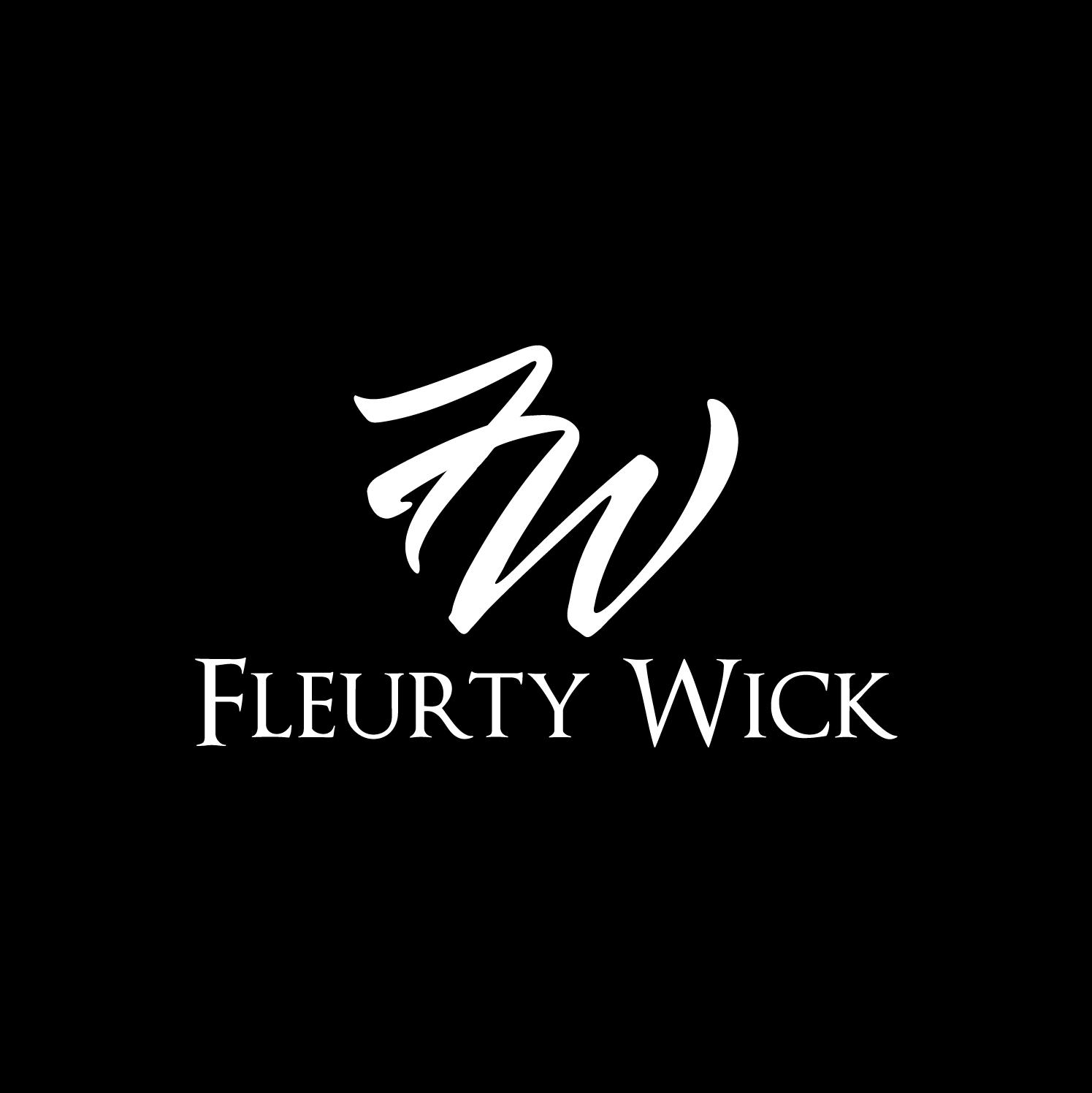 Fleurty Wick