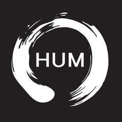 HUM by Ashley Chase