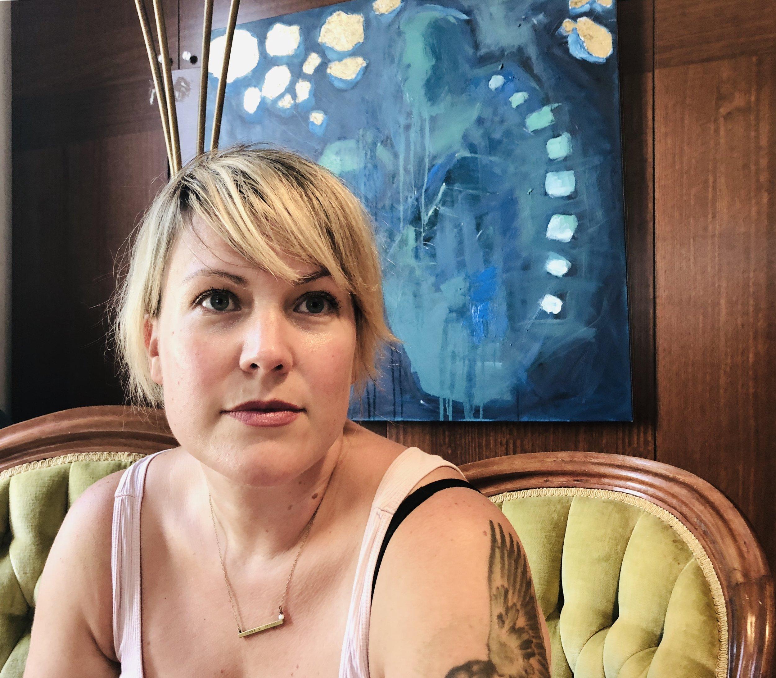 Erin Drakeford