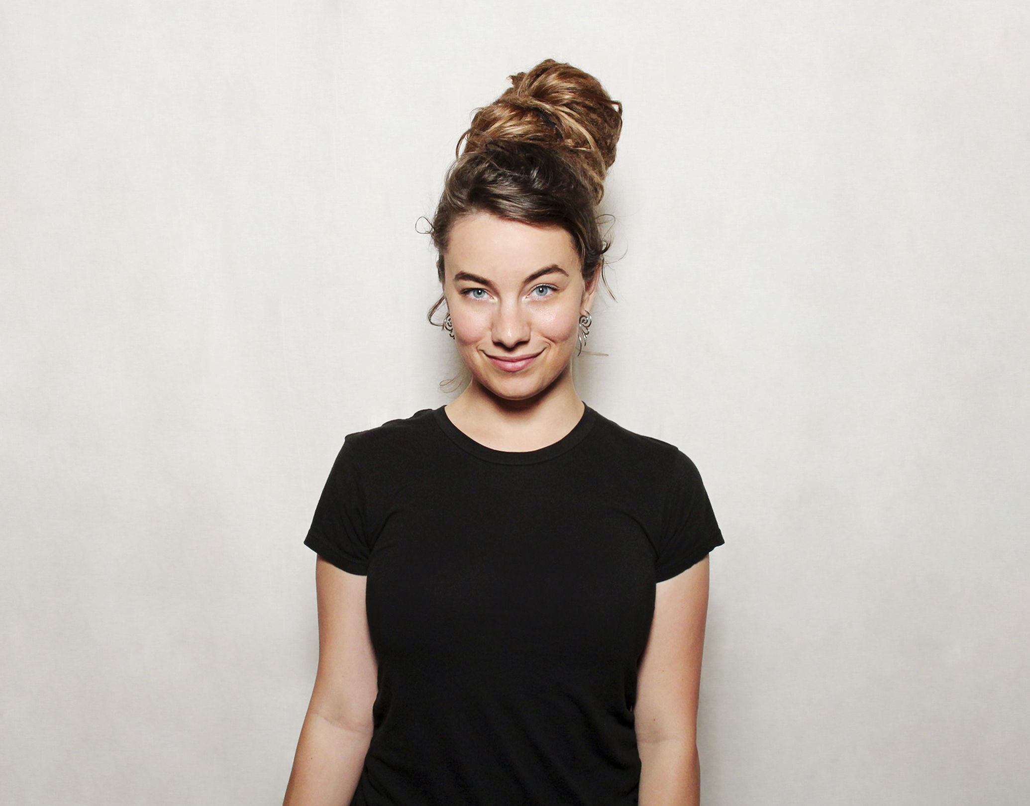 Hannah Barganier