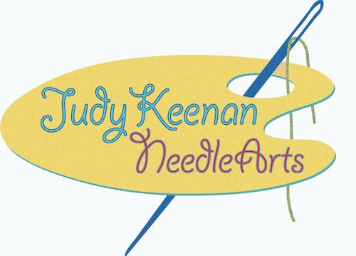 Judy Keenan NeedleArts