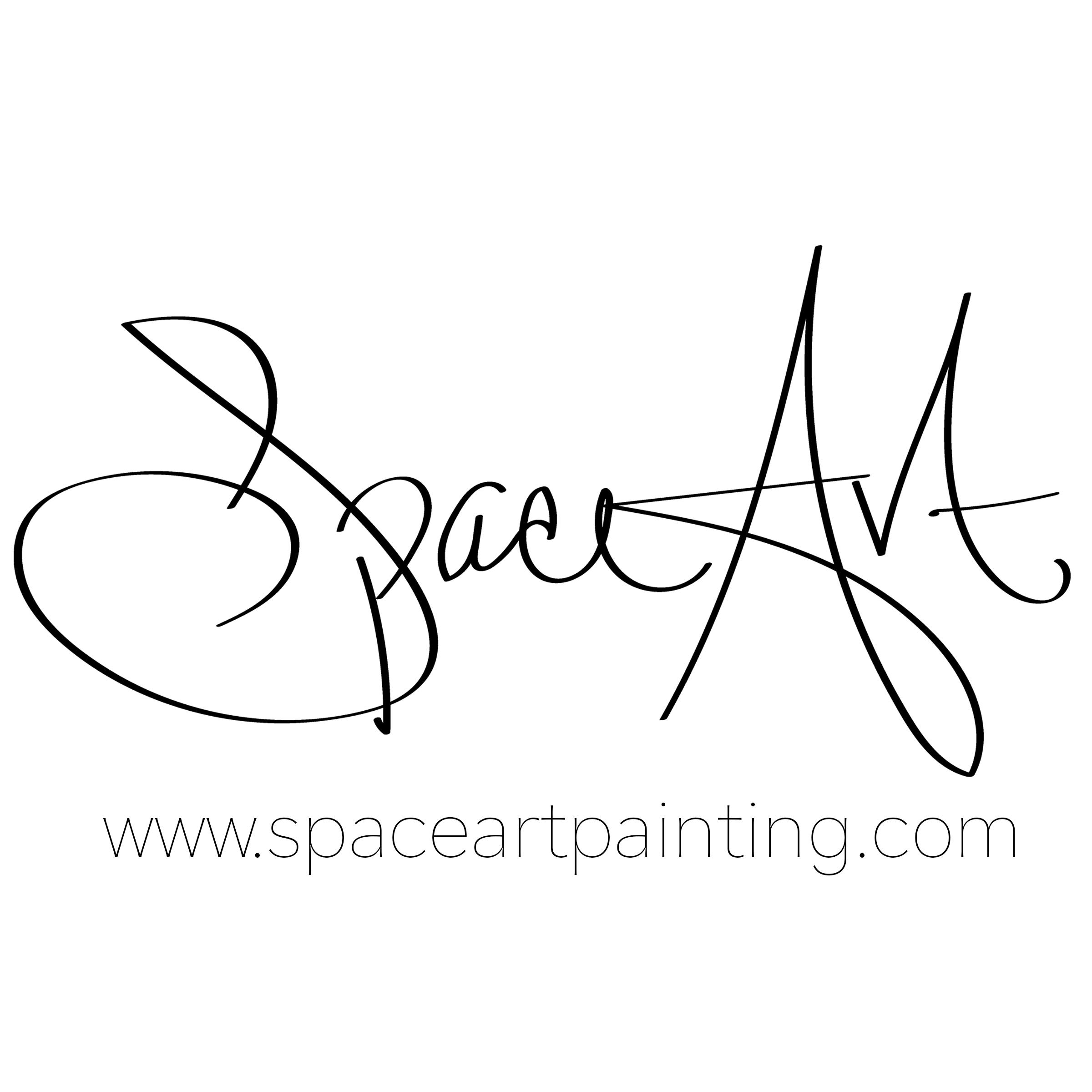 SPACEART PAINTING