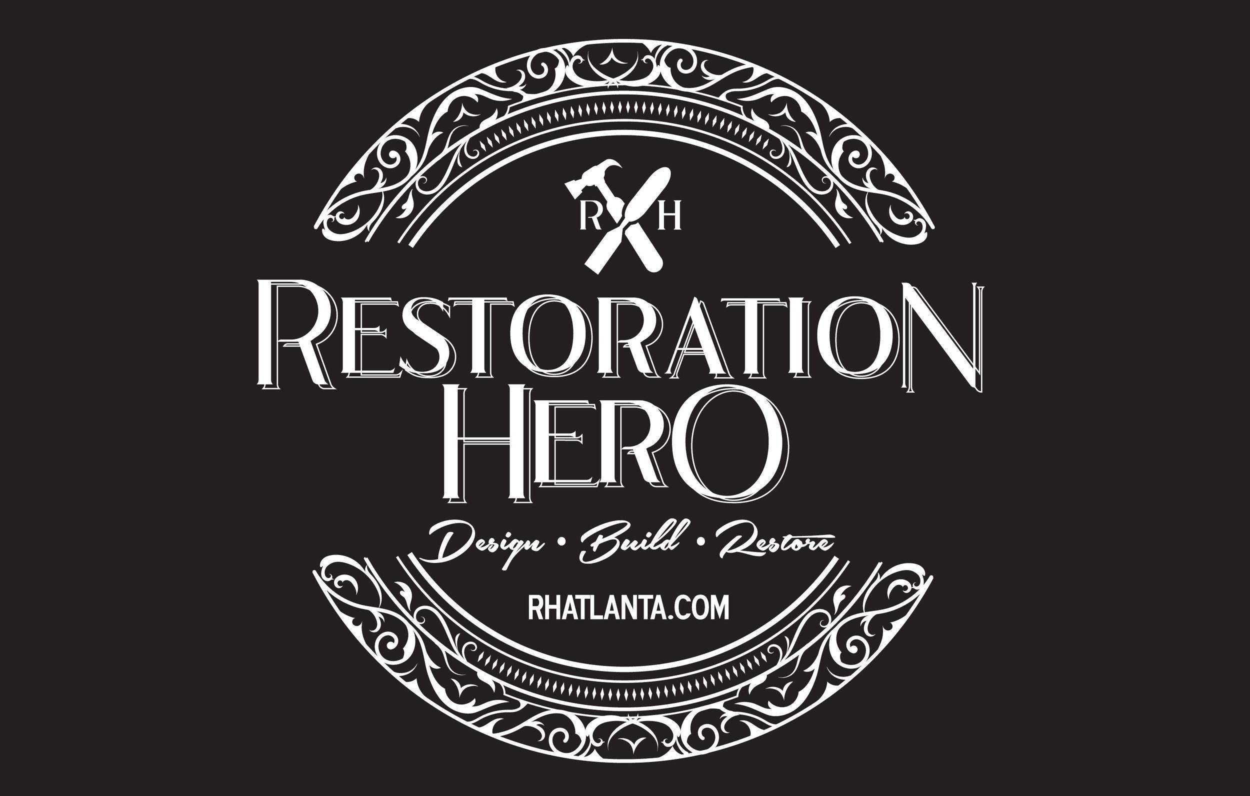 Restoration Hero