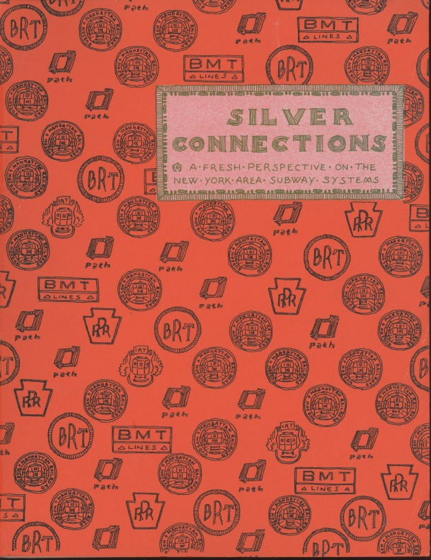 Silver Connections Volume III