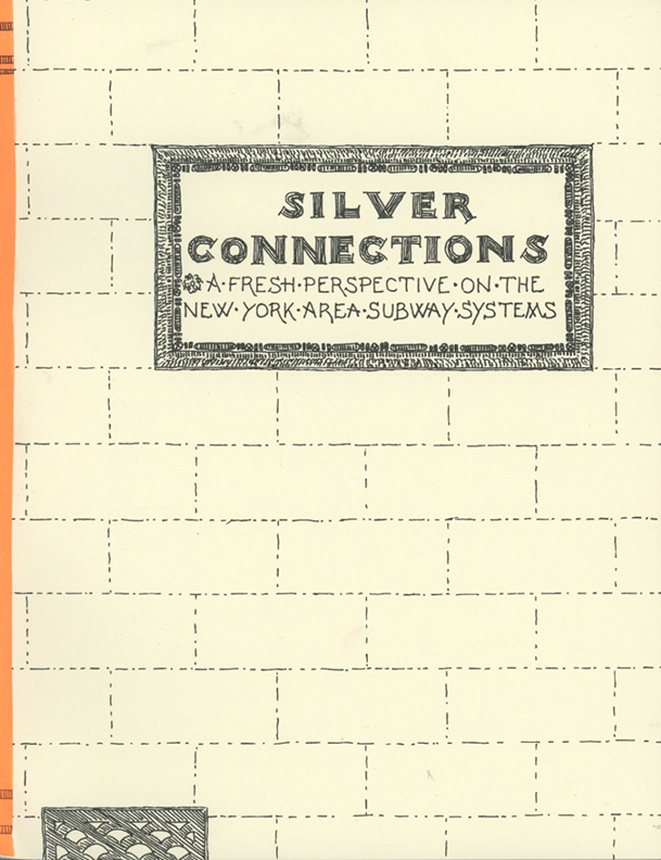 Silver Connections Volume I