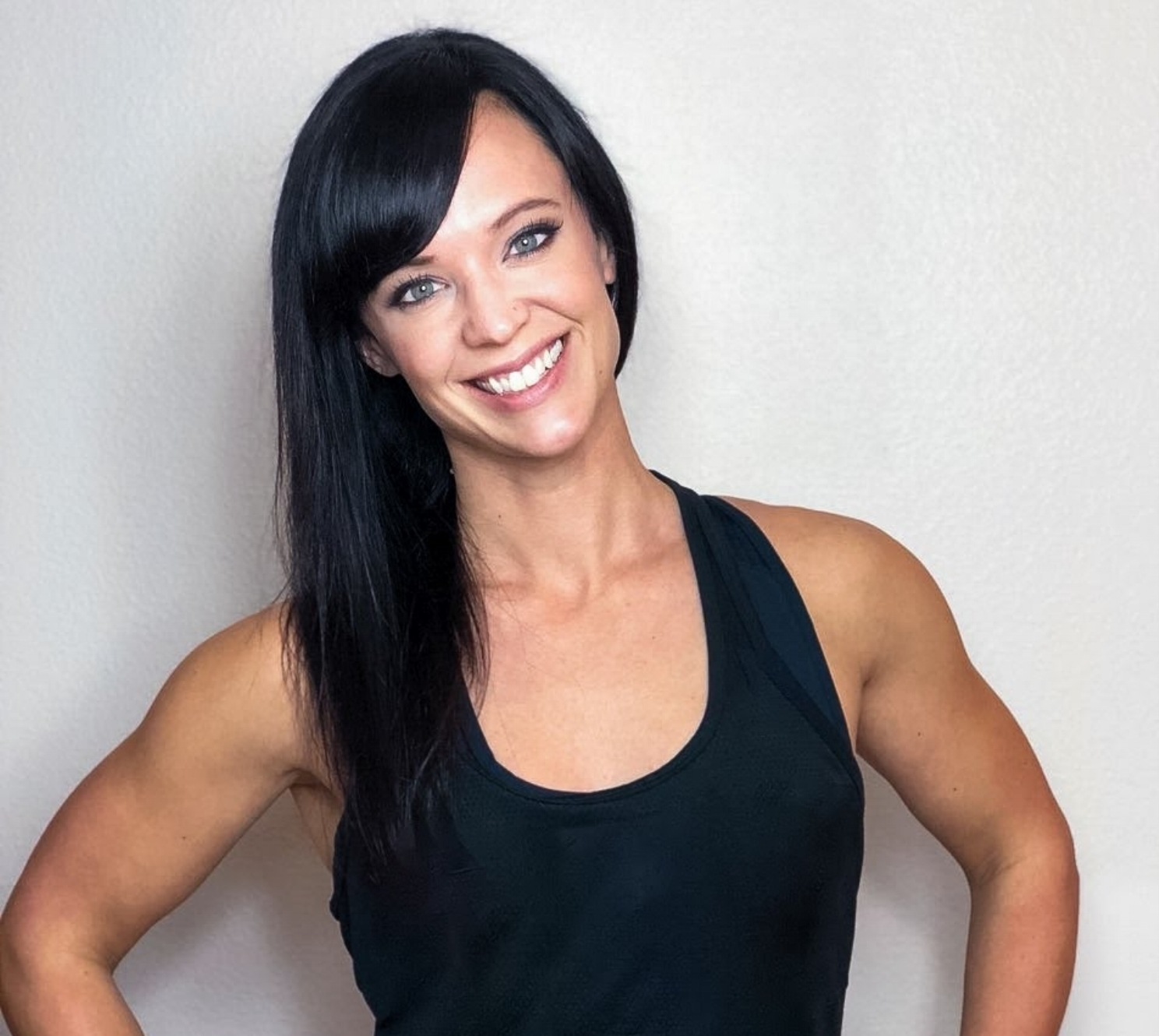 RE:WORK Your Body   with Cheryl Lynn Rewerts    Meet Your Trainer