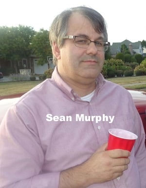 """sean """"the library' murphy"""