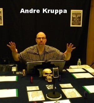 ANDRE Kruppa