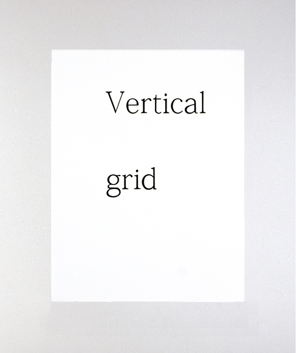 Vertical Grid