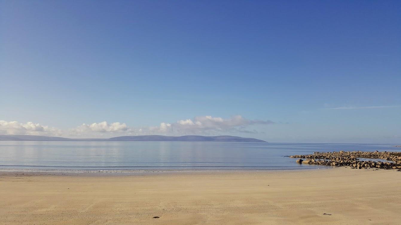 The calm and bliss of Ireland's Atlantic coast