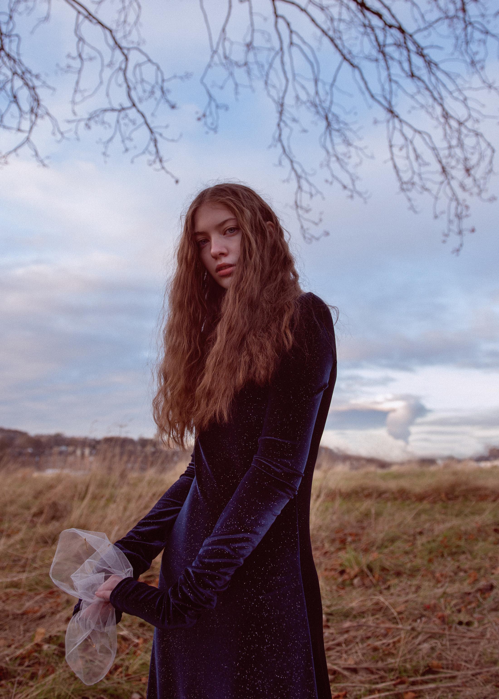 A WILD SOUL  Published On 20 January 2017   Photography  Aleksandra Modrejewska   Styling  I'll Be Your Mirror  Model  Katy Bailey