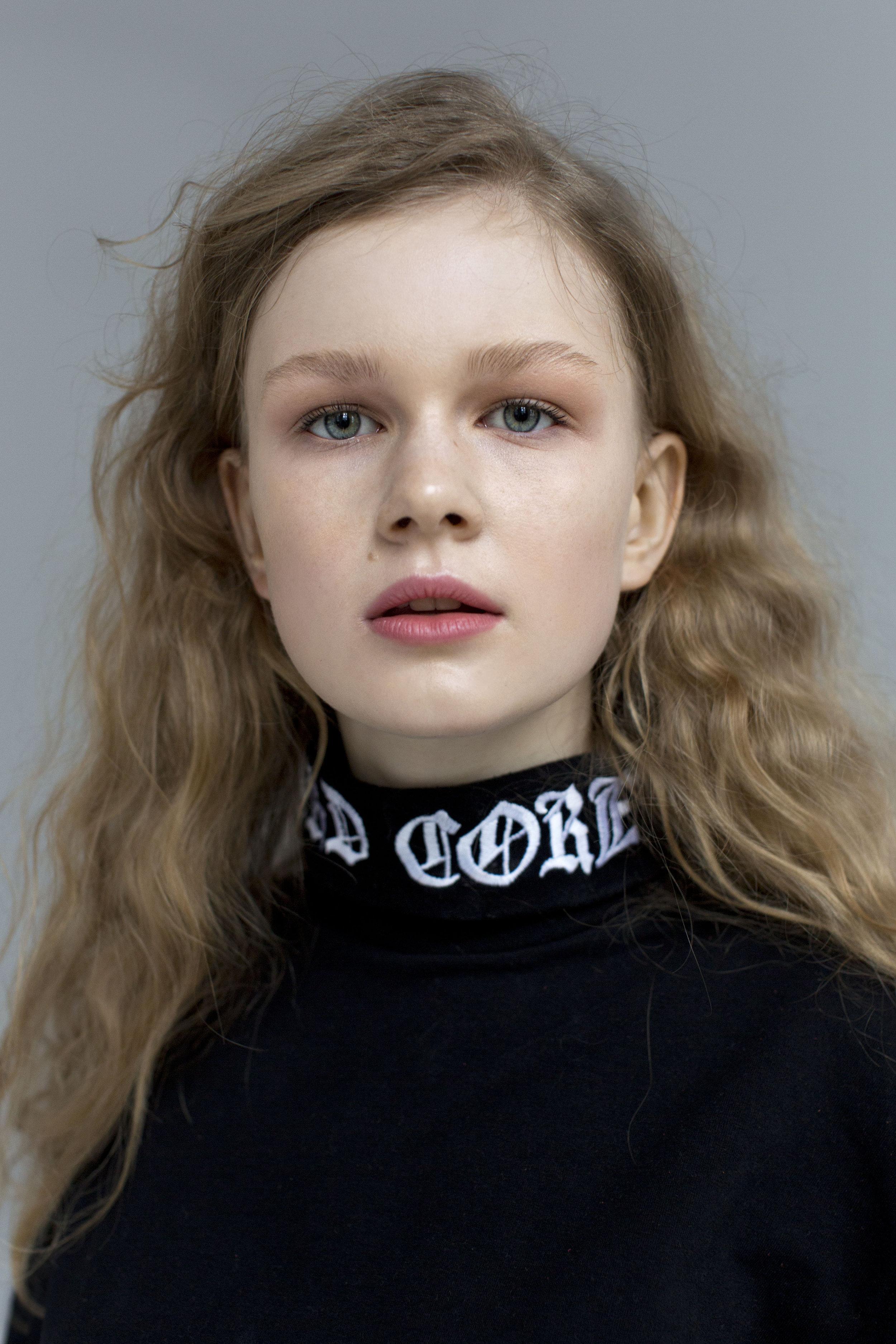 BLUEBERRY  Published On 13 March 2017   Photographer  Magdalena Czajka  Stylist  Karol Młodziński  Make-up&Hair  Katarzyna Biały  Model  Jagoda Jurek @Uncover Models