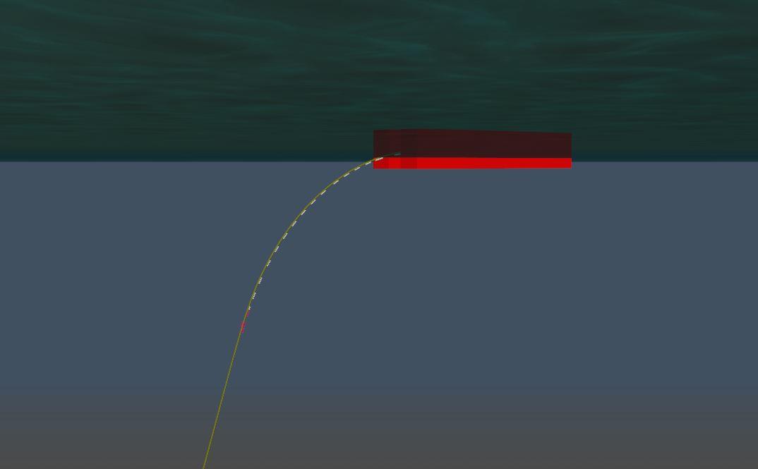 Deepwater S-Lay