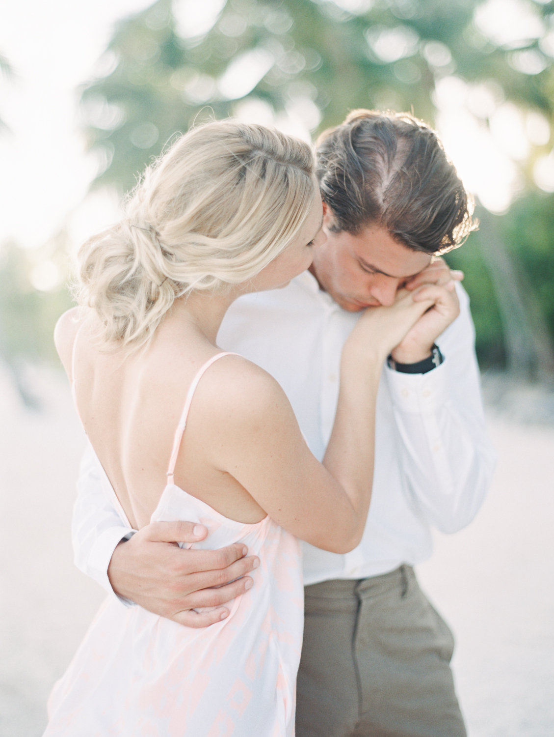 Moorings Village Elopement