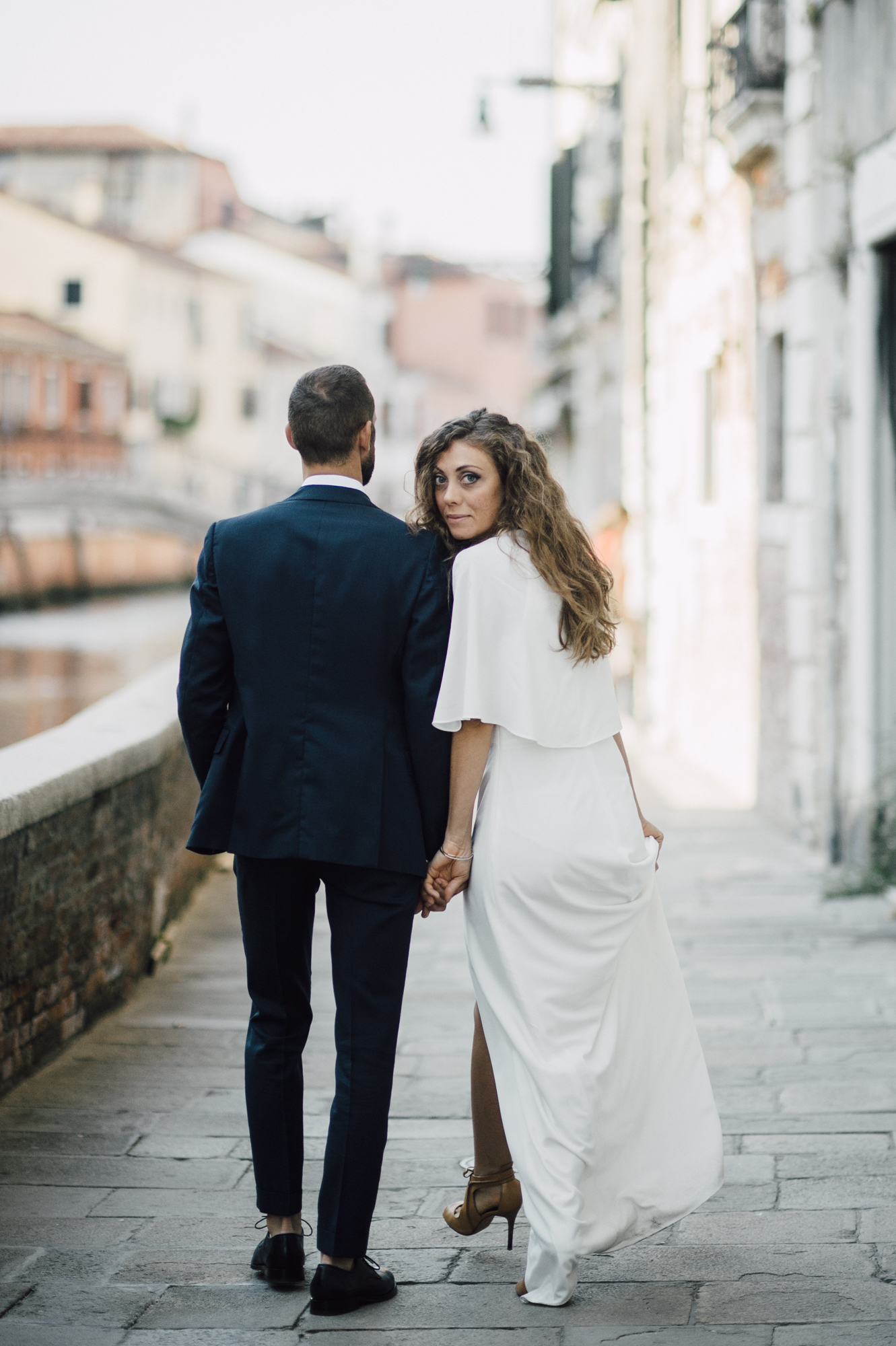 Destination Wedding Venice Italy