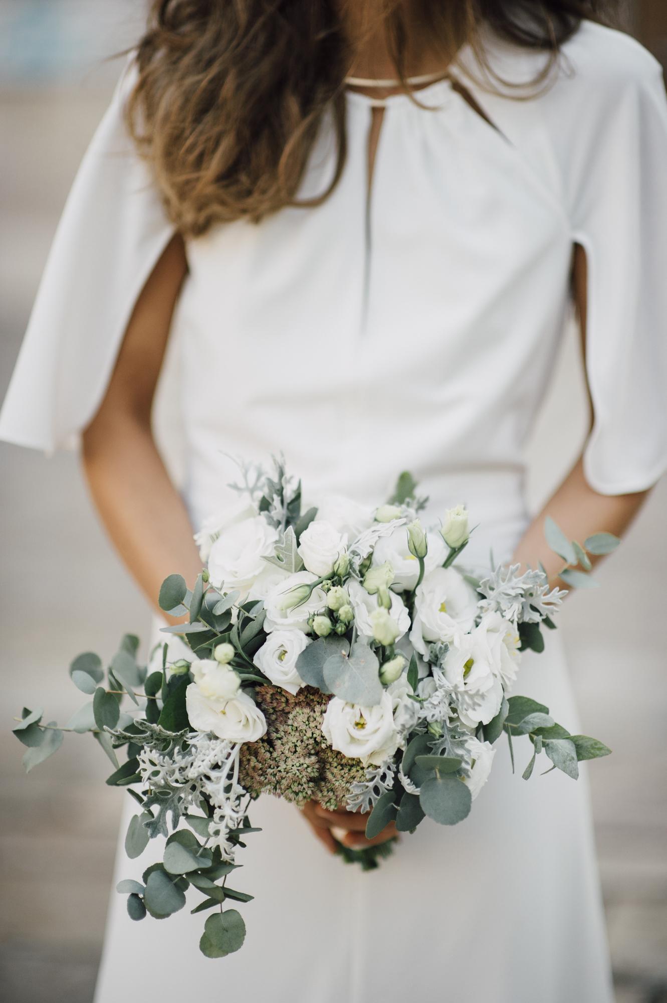Venetian Wedding Elopement