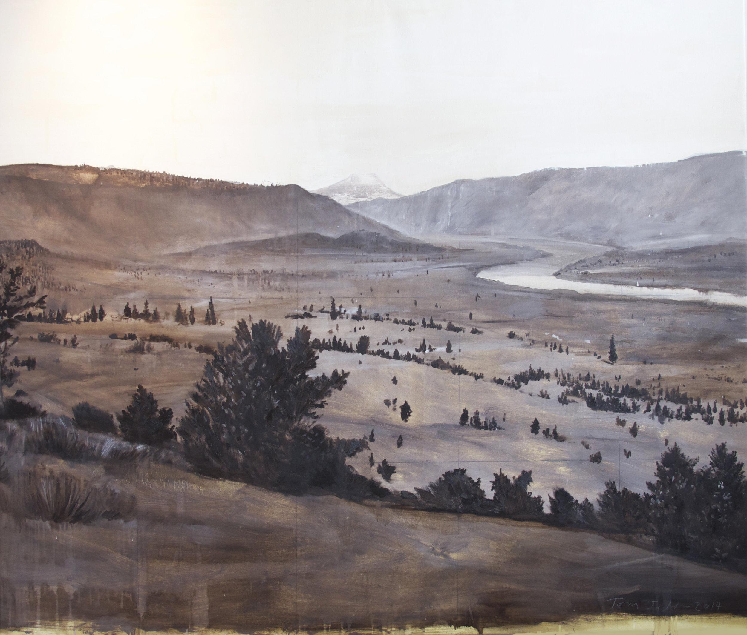The Columbia River (new) 72x84  14.jpg