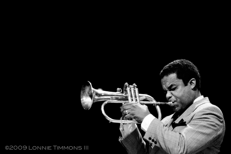 Freddie Hubbard, Baltimore 1991