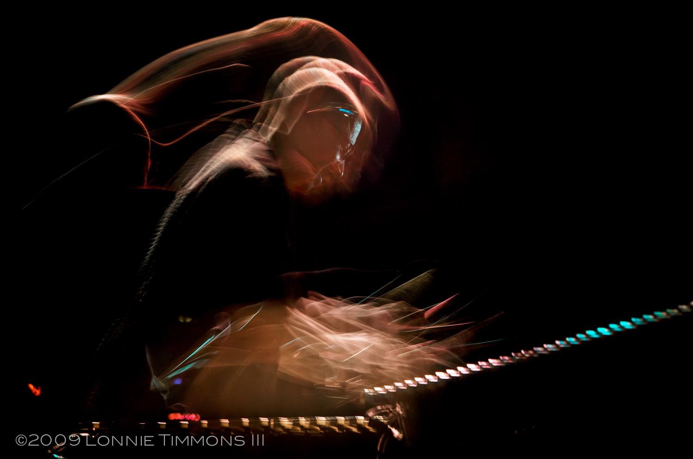 Jay Hoggard, Detroit 2009