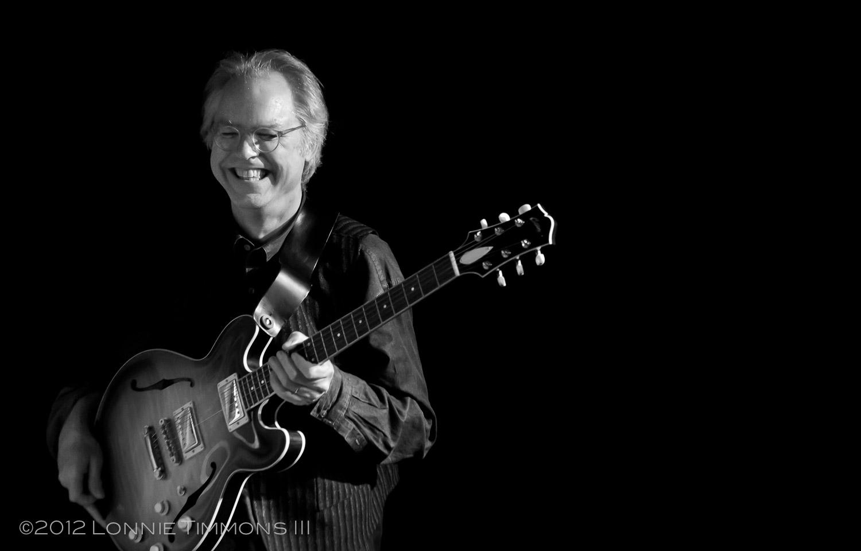 Bill Frissell - 2012