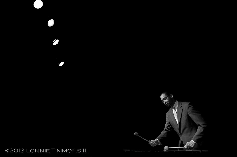 Jason Marsalis - 2013