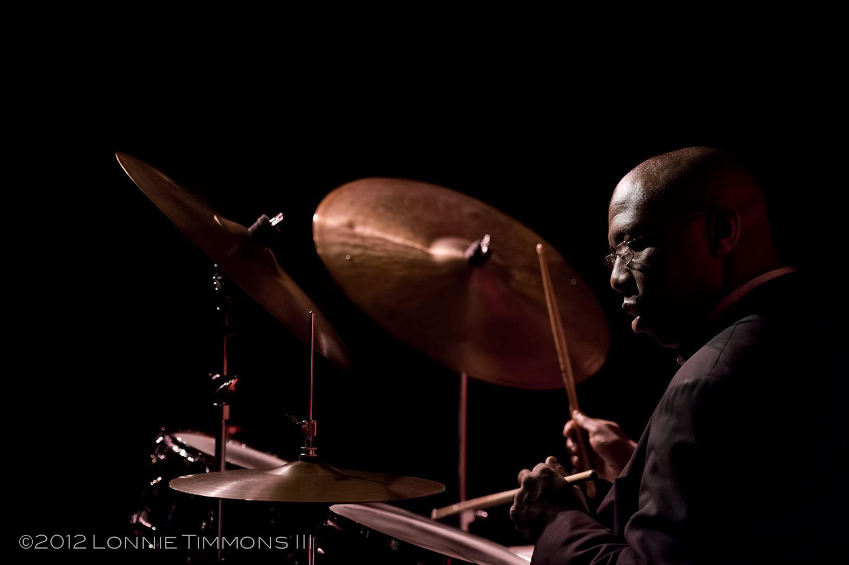 Kenny Washington - 2012