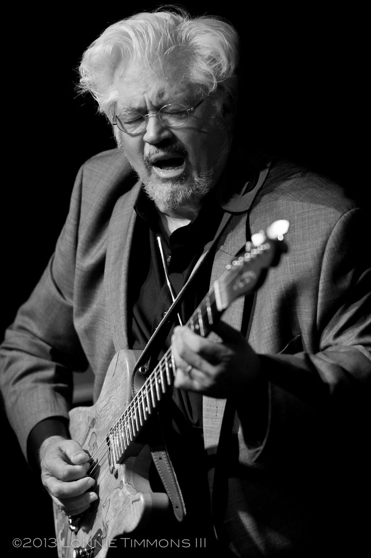 Larry Coryell - 2013