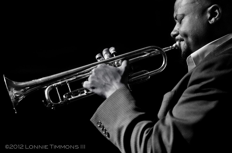 Sean Jones - 2011