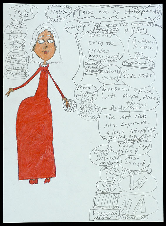 Holly-red-dress-lady-thought-bubbles.jpg