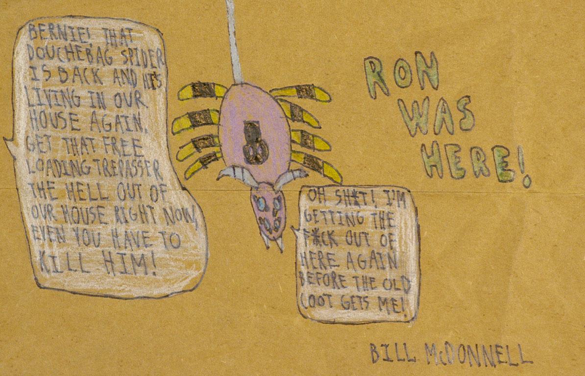 Bill-douchbag-spider.jpg