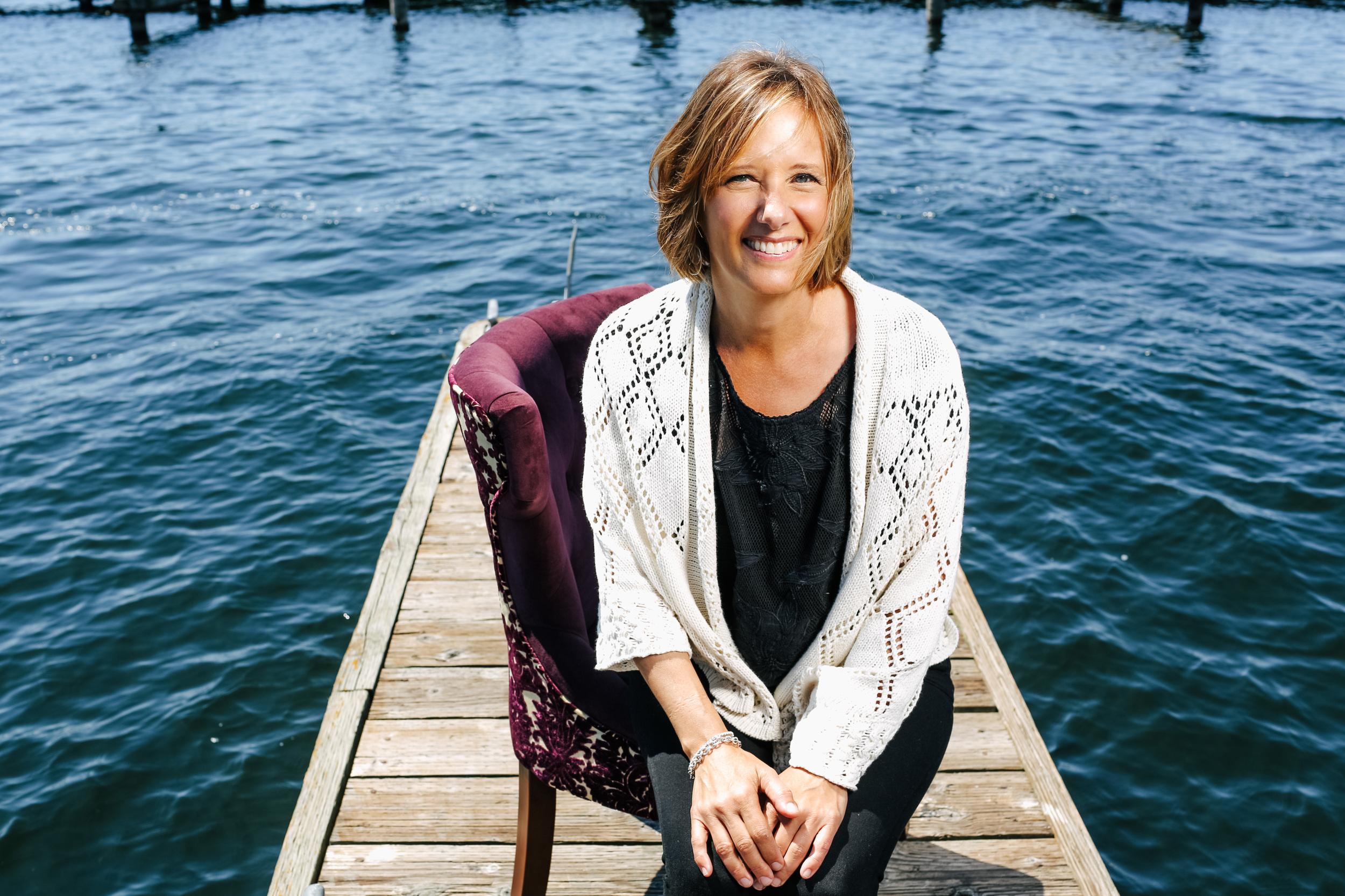Michelle Matson | Seattle Domestic Violence Counselor