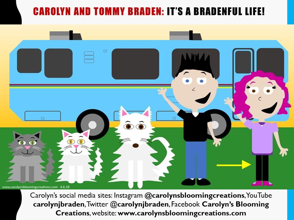 Carolyn and Tommy Braden It s a Bradenful Life (9).JPG