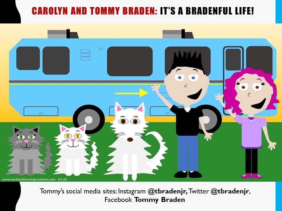 Carolyn and Tommy Braden It s a Bradenful Life (1).JPG