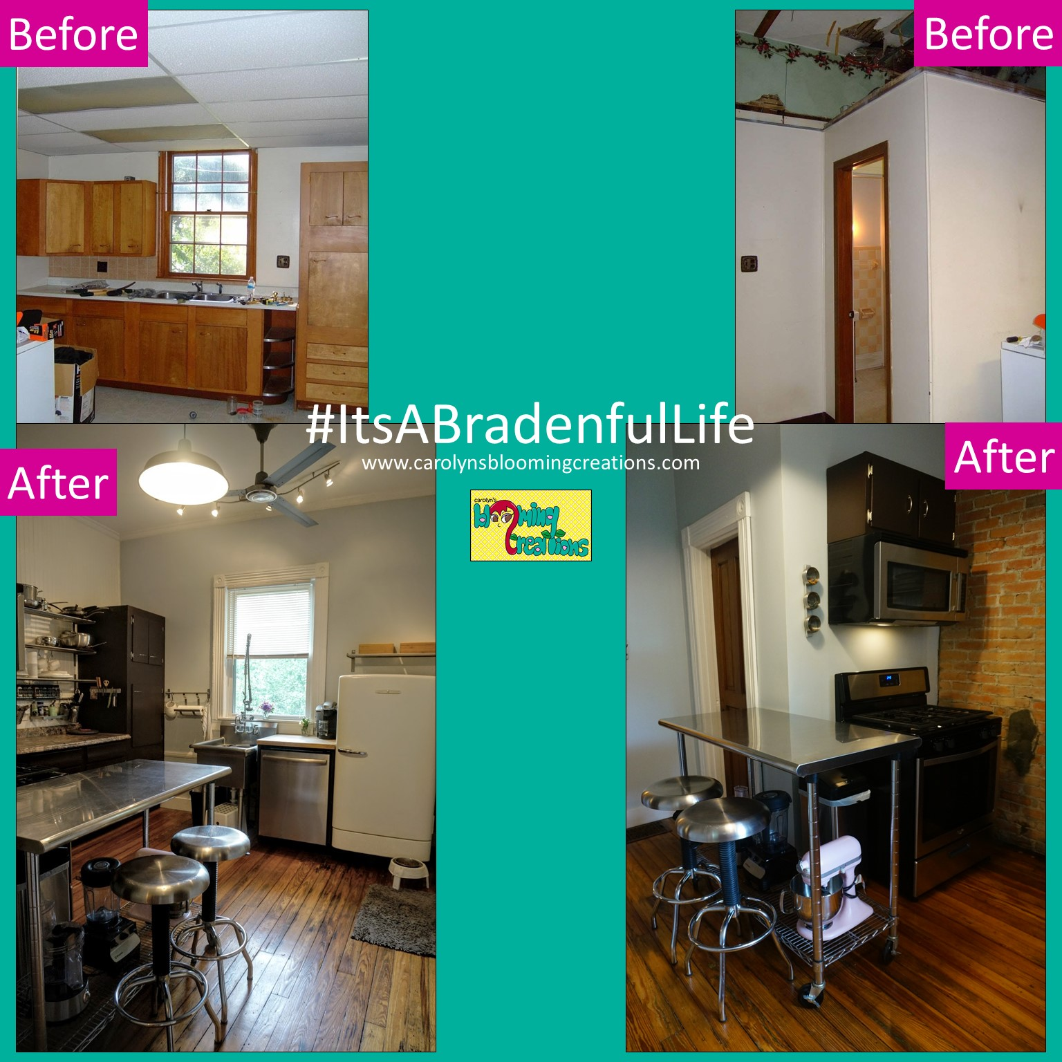 Carolyn J Braden Kitchen 1800s Renovation.jpg