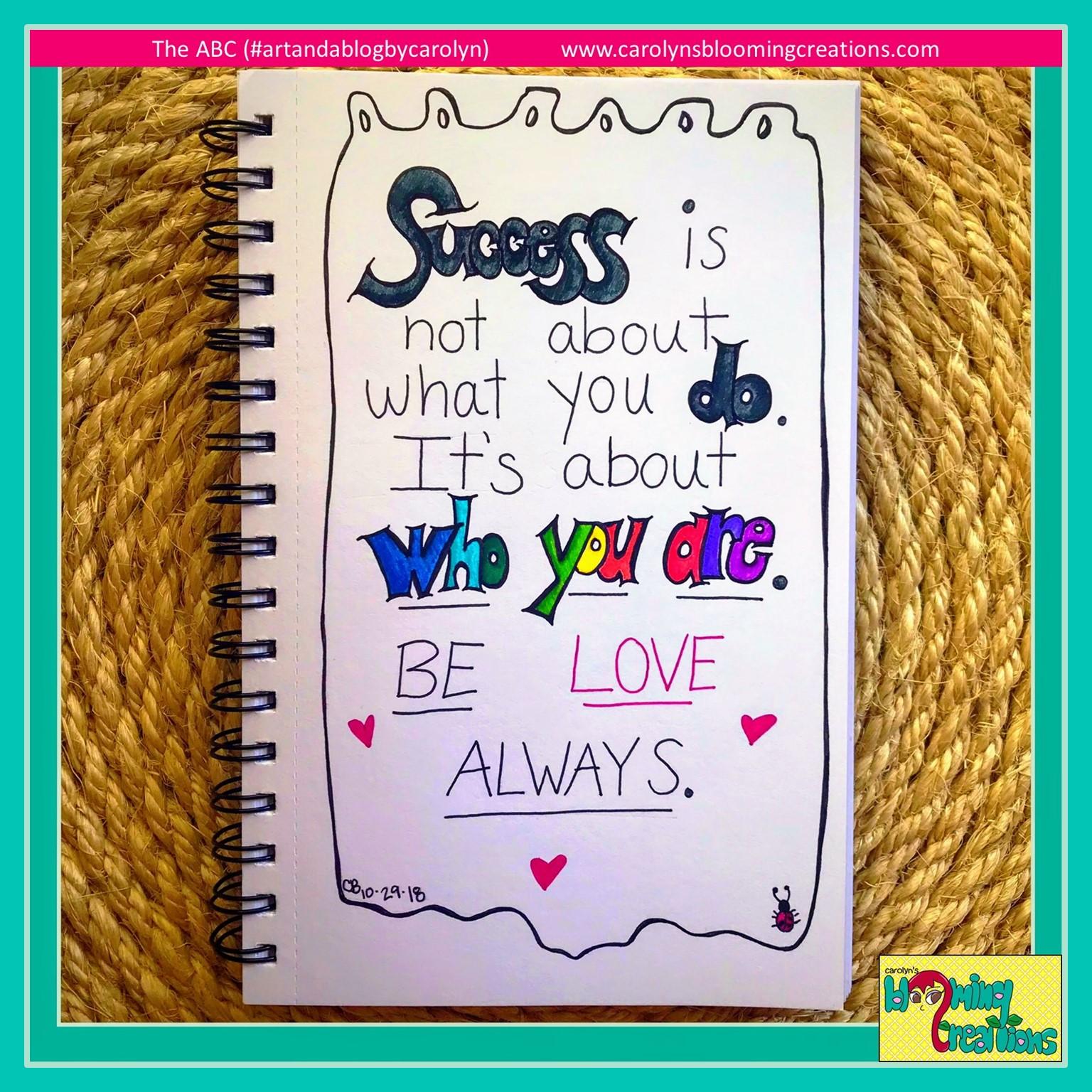 Always Be Love