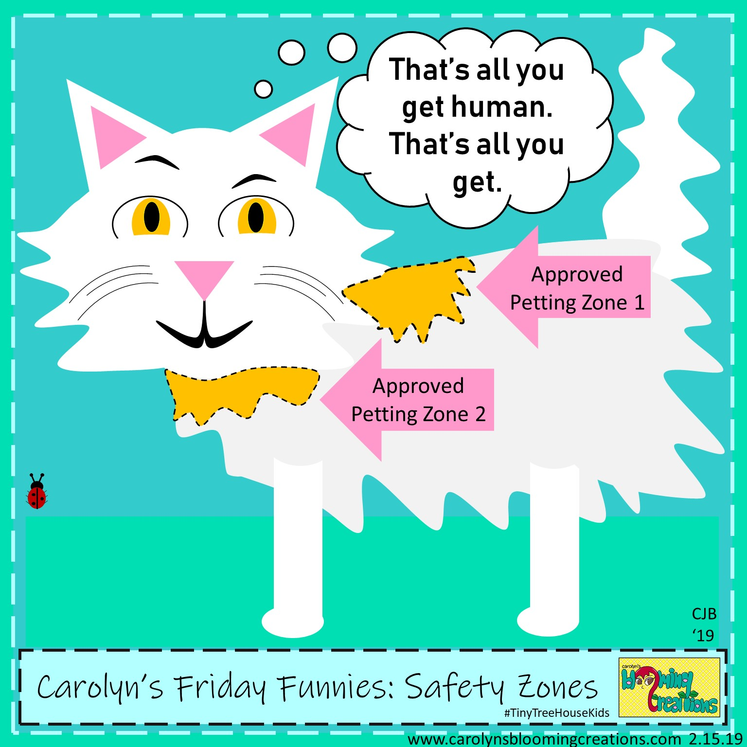Carolyn Braden friday funny Safety Zones.jpg