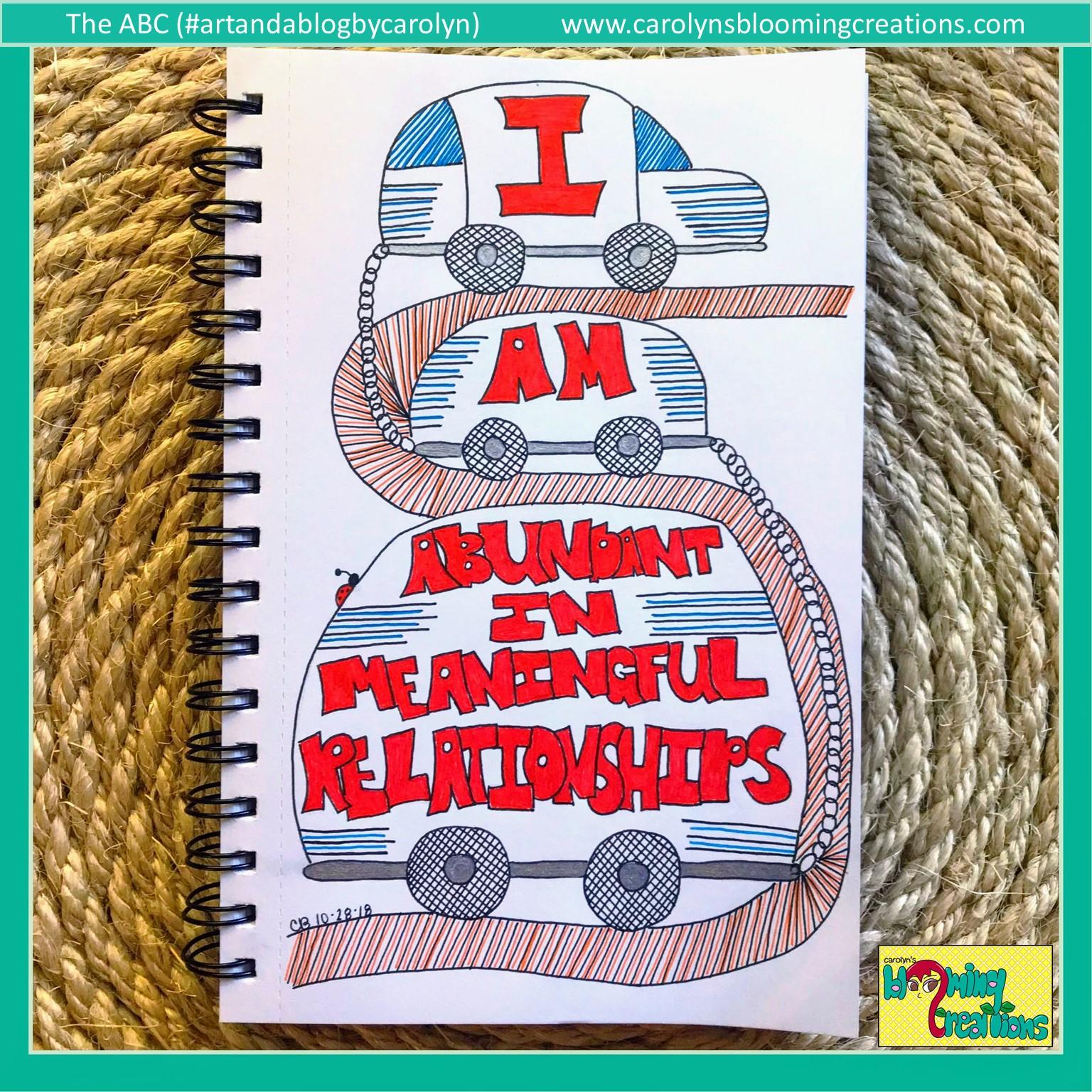 Carolyn Braden I am abundant in meaningful relationships.JPG