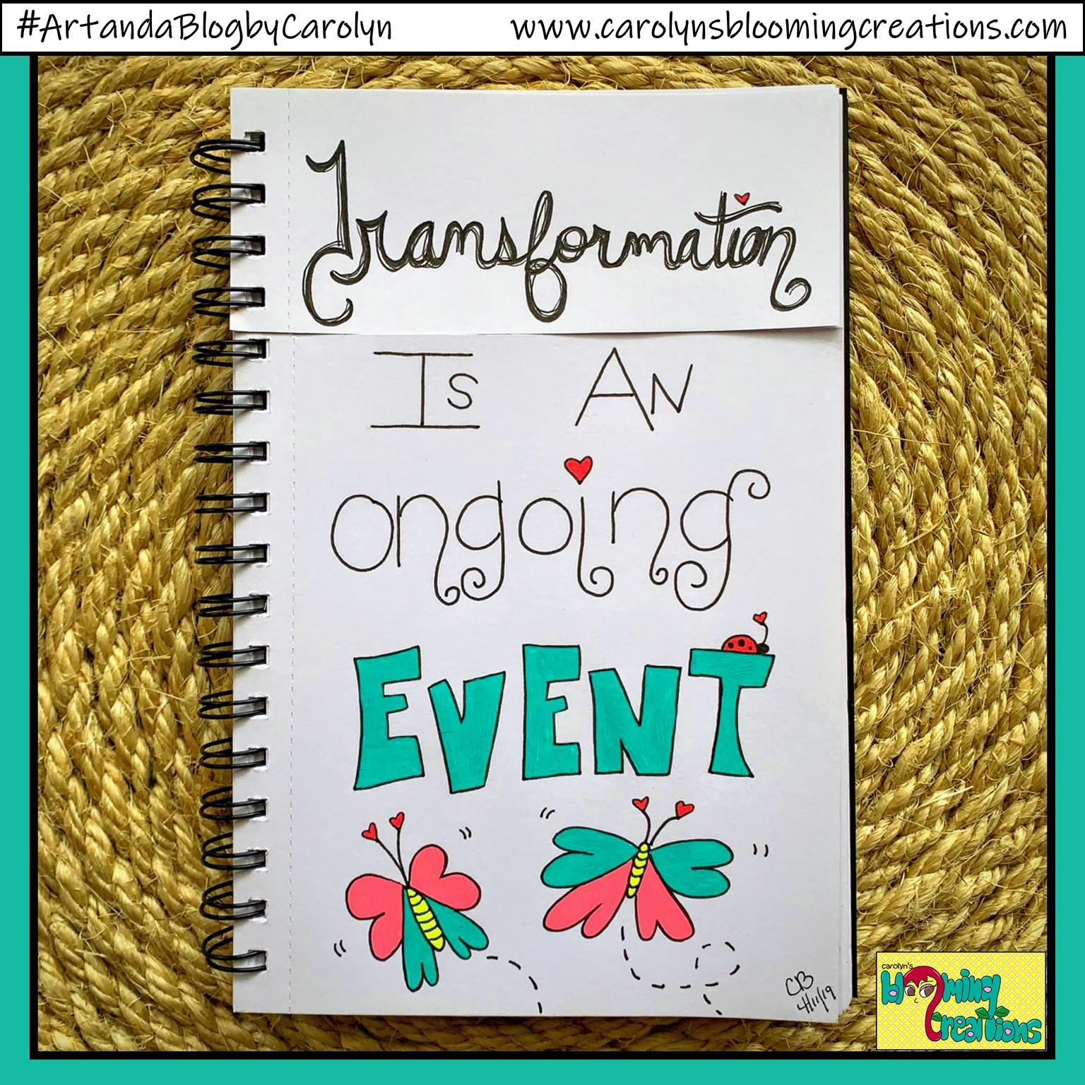 Pin me! www.carolynsbloomingcreations.com