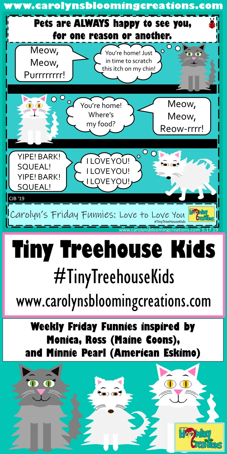 Pin me! www.carolynsbloomingcreations.com  Art by Carolyn J. Braden, Media: Microsoft PowerPoint