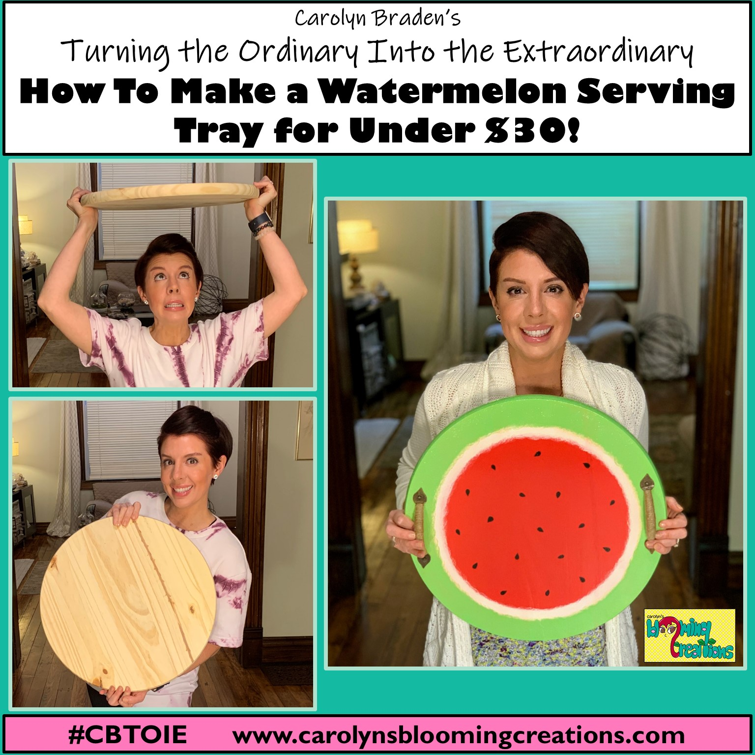 How to Make a Watermelon Serving Tray CBTOIE 2.jpg