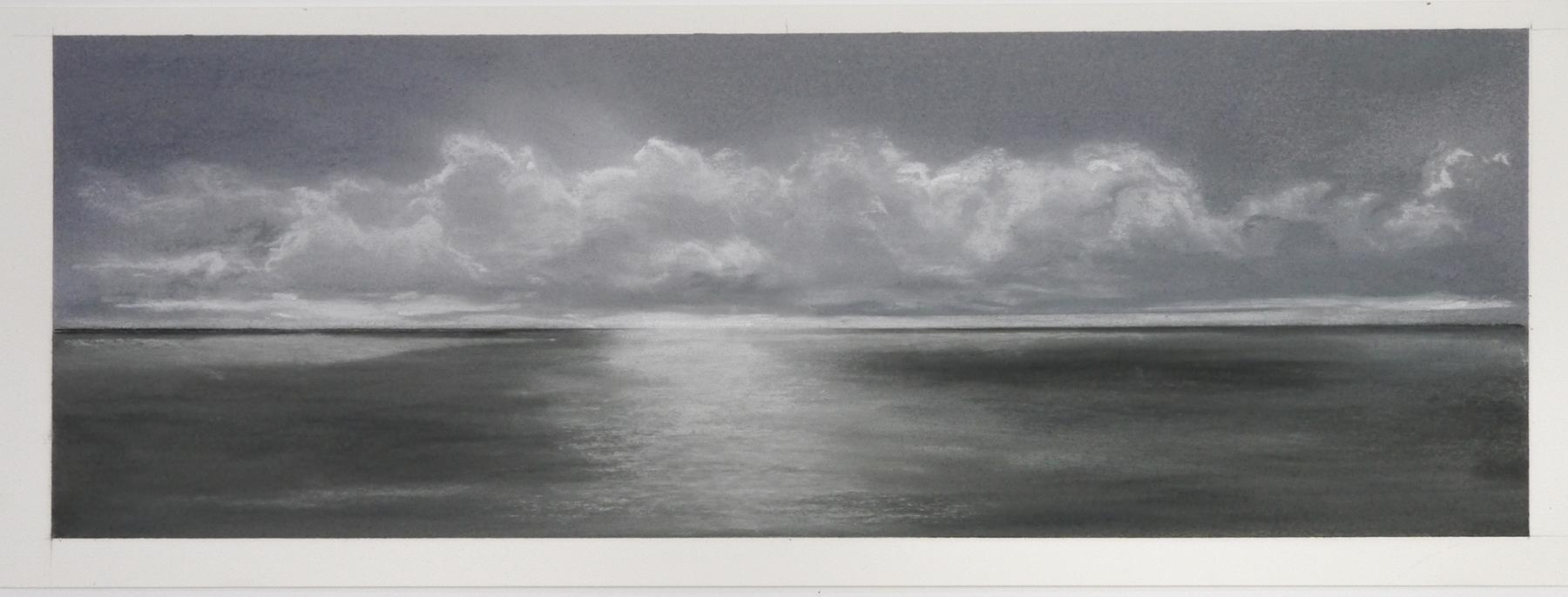 Pt. Fermin Storm Sea