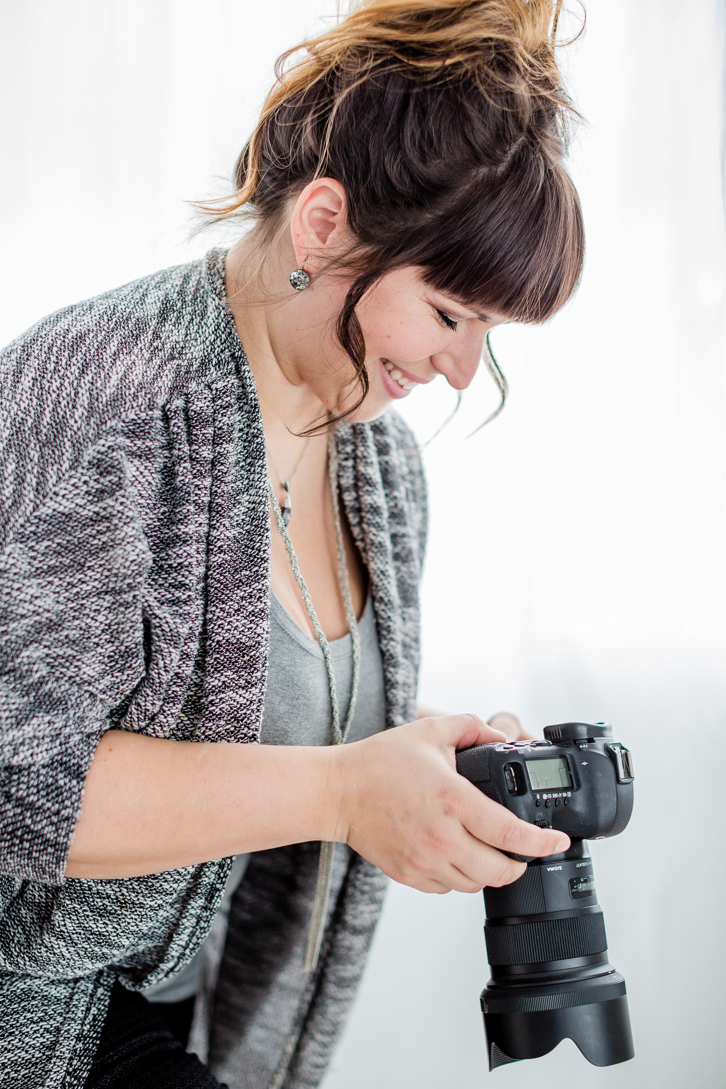 J'adore capturer vos moments précieux et aussi les miens...