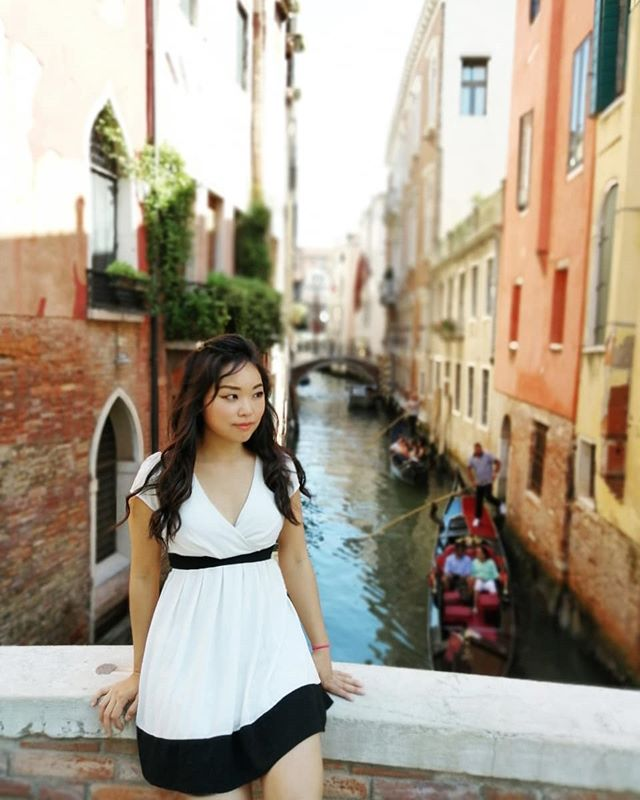 #venice #italy #venezia  #canal #tourist  #summer #holidays  #여름 #이탈리아 #베니스  #travel #happy #여행스타그램 #summertime