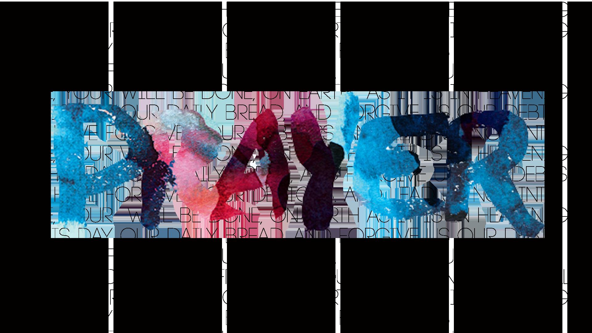 PRAYER Series Main.png