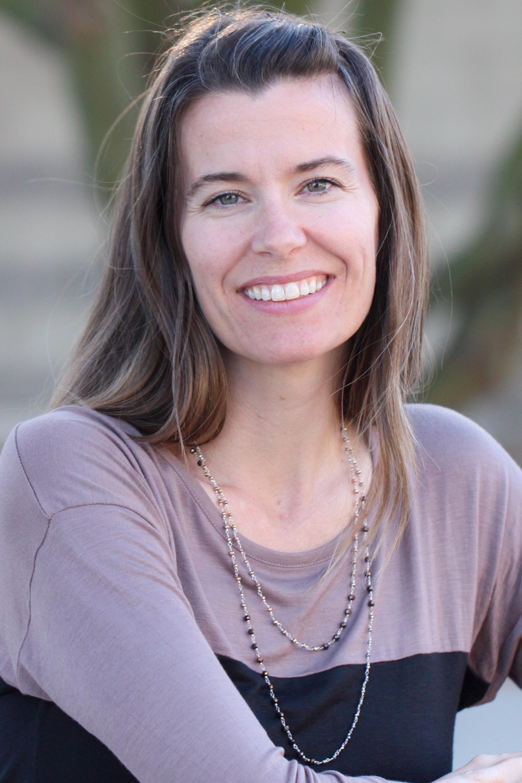 Ciara Hull Director of Operations & Groups