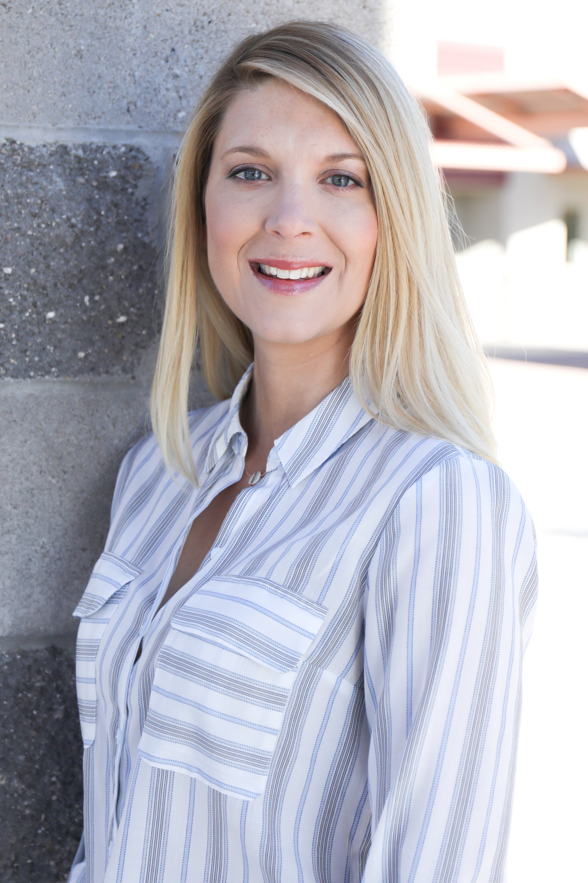 Elise Campbell administrator