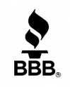 Visit our BBB page!