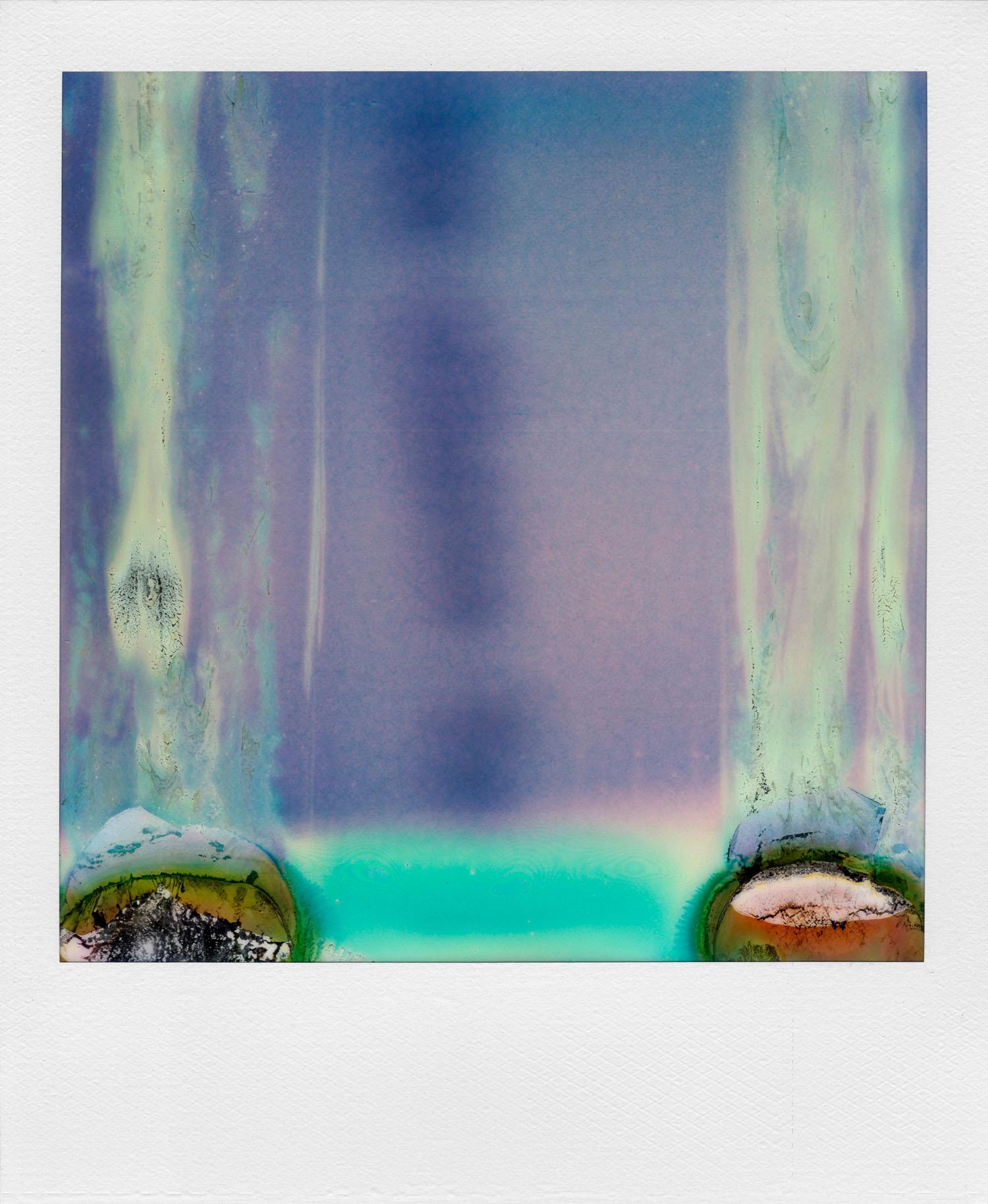 Ruined Polaroid #33 (2011)