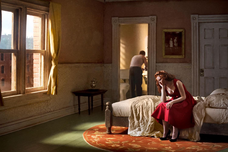 Pink Bedroom (Daydream), (2013)